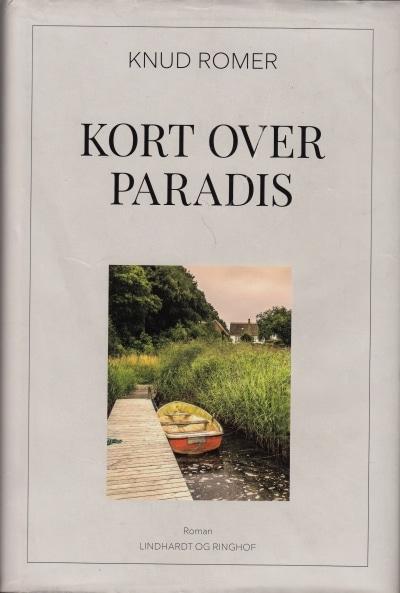 Fa Kort Over Paradis Af Romer Knud Boger Kuriosa