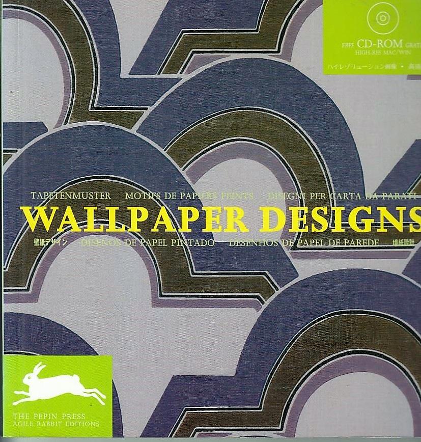 Få Wallpaper Designs Af Roojen, Pepin Van