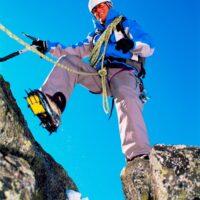 Bjergbestigning & Ekstremsport