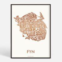 Fyn & øerne