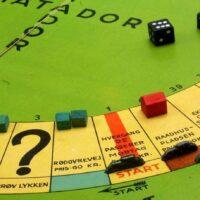 Kort og Brætspil