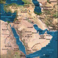 Mellemøsten