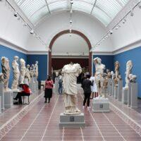 Museums - Museer