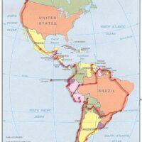 Nord- & Sydamerika