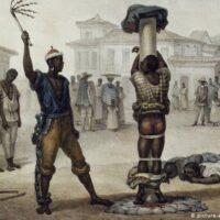 Slaveri / Slavery