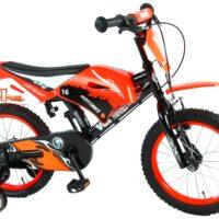 Cykler & motorcykler