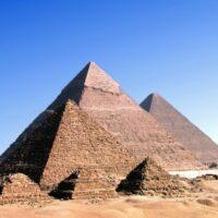 Egypten - Ægypten