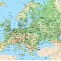 Øvrige Europa