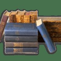 Signerede bøger & Førsteudgaver