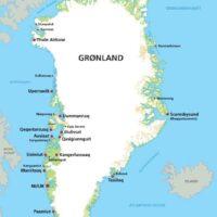 Grønland & Island