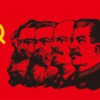 Kommunisme & Socialisme