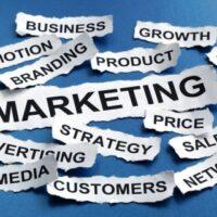 Marketing & Virksomhed