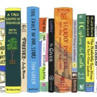 Børnebøger på andre sprog